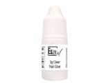 Eu Pro UK Tip Glue Adhesive For Acrylic Salon Fake Nails Tips, Nail Art